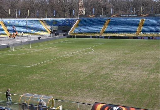 РФПЛ наложила запрет напроведение поединков настадионах «Ростова» и«Рубина»